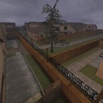 Return to Castle Wolfenstein Custom Map: Allied_Home