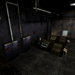 Return to Castle Wolfenstein Custom Map: mp_murderx